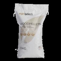 Woodpellets 10 kg